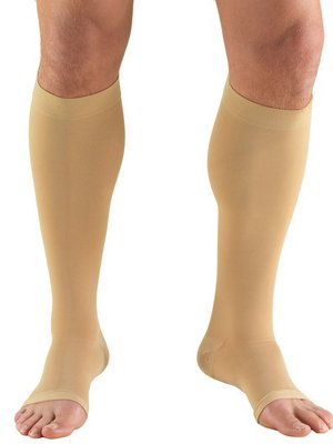 Compression socks or stockings